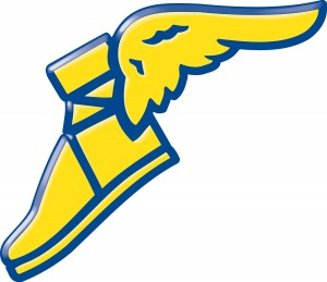 unity in the community pompano beach goodyear wingfoot logo rh uicpompano org yellow shoe with wing logo shoe with wings logo answer
